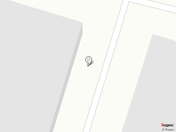МС на карте Нижнего Тагила