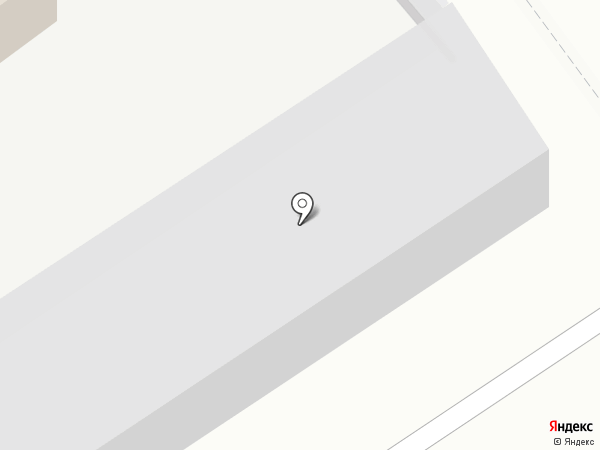 Градиент-Инсталл на карте Миасса