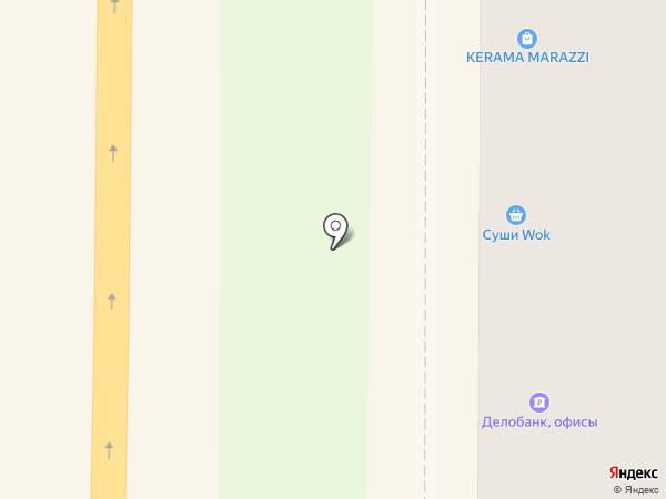 СКБ-банк, ПАО на карте Миасса