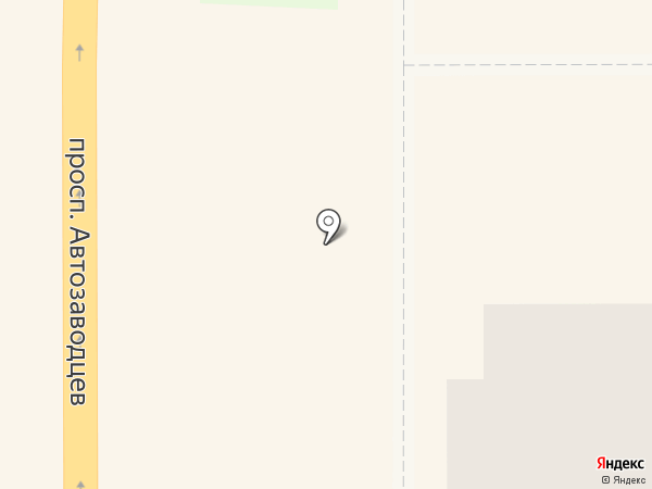 Горячее питание на карте Миасса