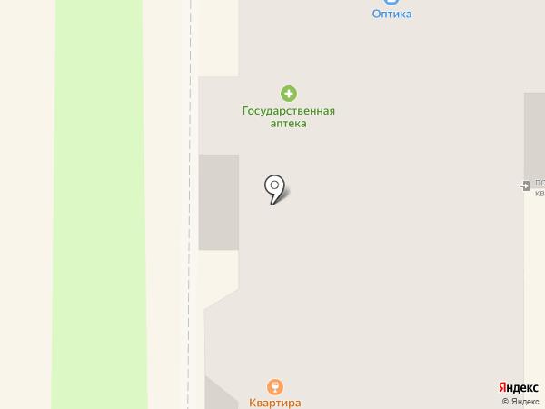 Авто Лидер на карте Миасса