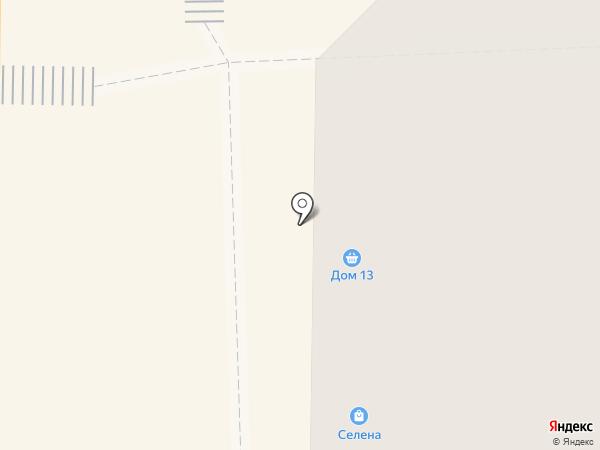 Akbmag.ru на карте Миасса