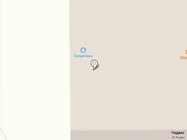 Много Мебели на карте Миасса