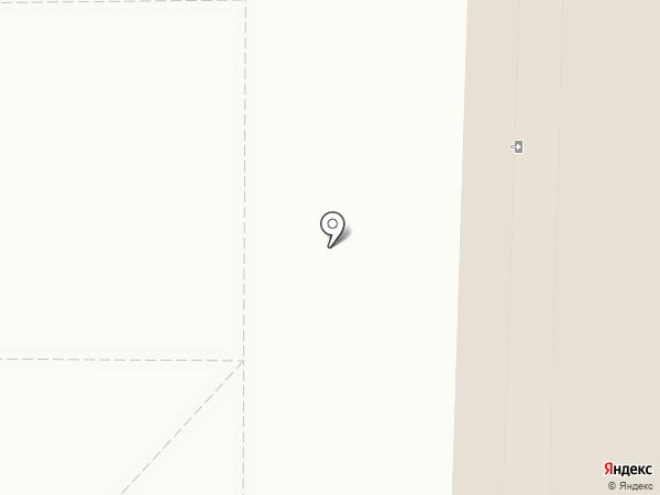 Дворец культуры автомобилестроителей на карте Миасса