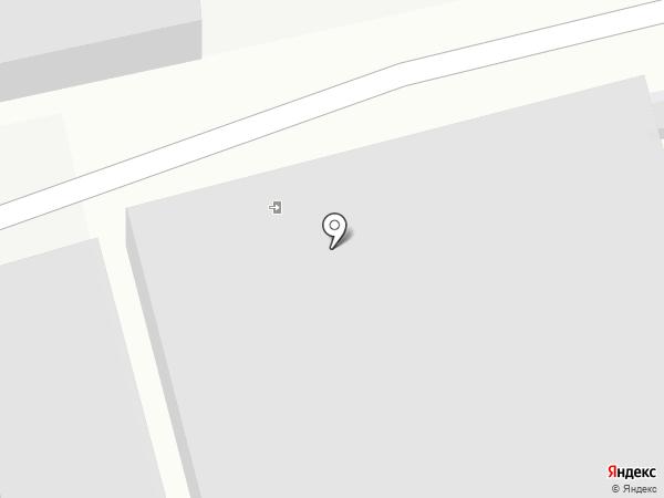 Миасский участок инкассации на карте Миасса