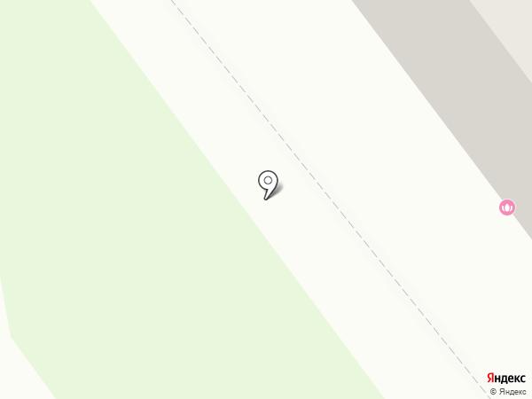 Прометей на карте Миасса