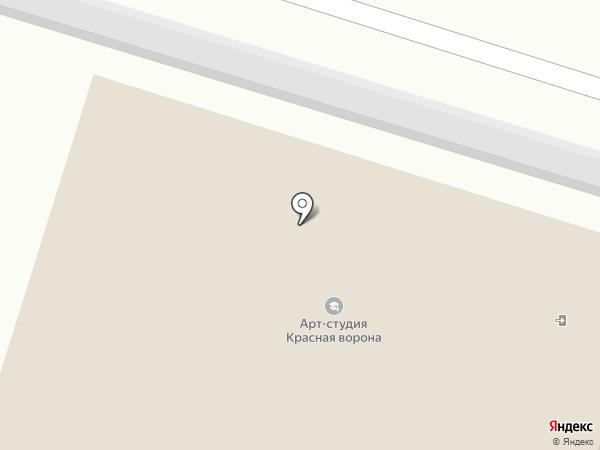 МТП на карте Нижнего Тагила