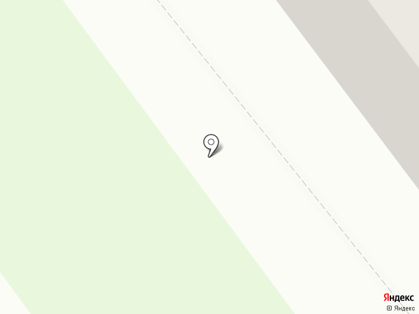 Красное & Белое на карте Миасса