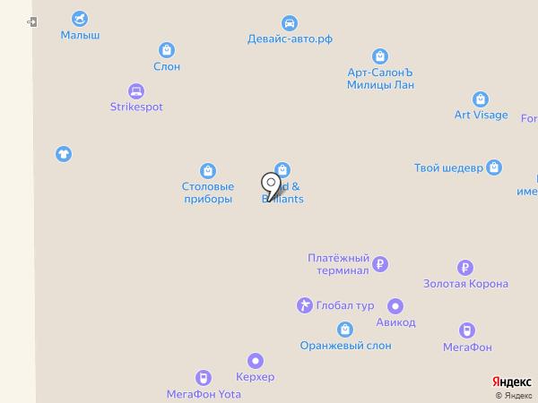 Твой шедевр на карте Миасса