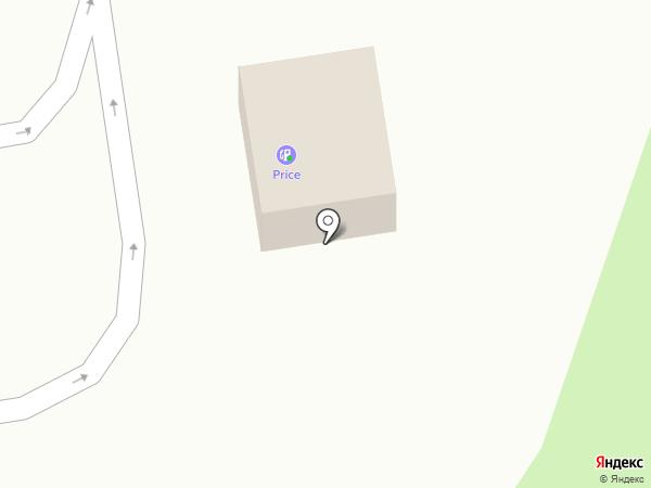 АГЗС на карте Миасса
