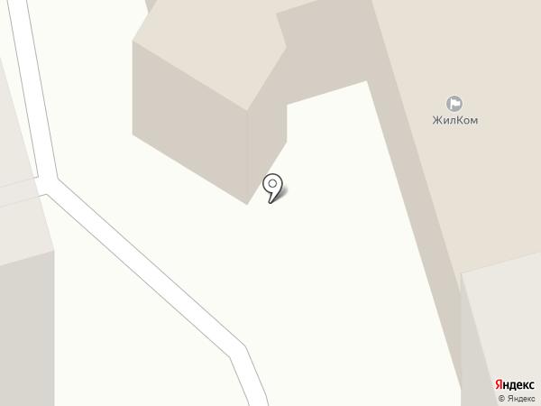 ЖилКом на карте Миасса