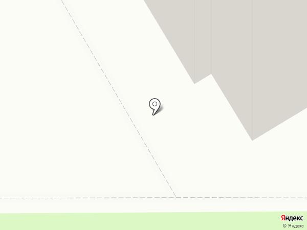 Авторадио, FM 98.4 на карте Миасса