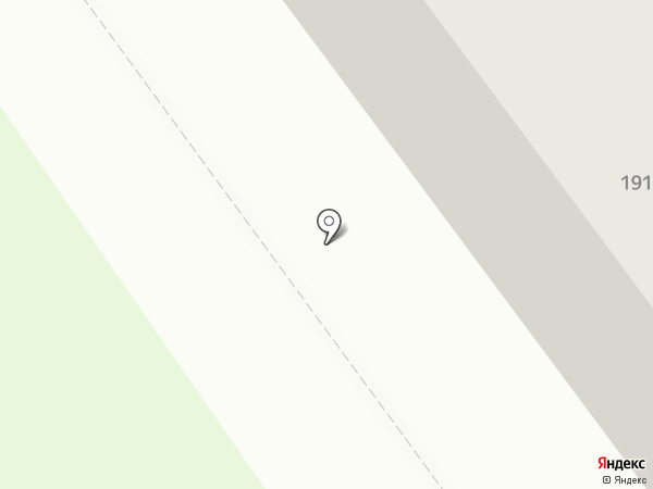 ОСОБНЯК на карте Миасса