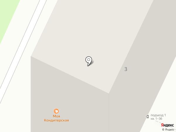 Интернет-магазин жидких обоев на карте Миасса