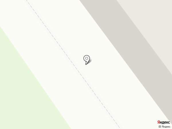 Автомобиль-3 на карте Миасса