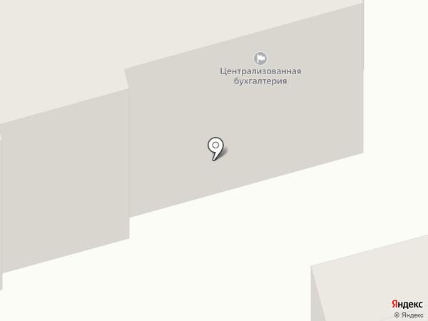 Кадастровая палата по Миасскому городскому округу на карте Миасса