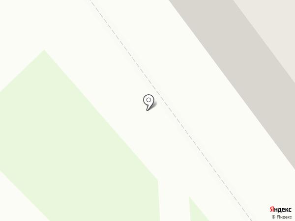 Имидж ПРОФФ на карте Миасса