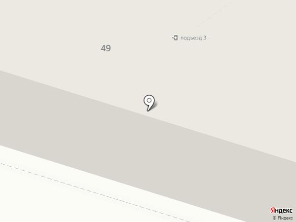 ВИТА-ЭЛИТ на карте Нижнего Тагила