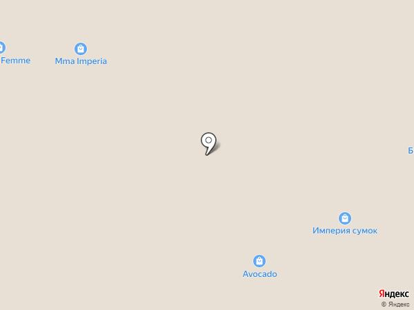 PROFMAX на карте Миасса