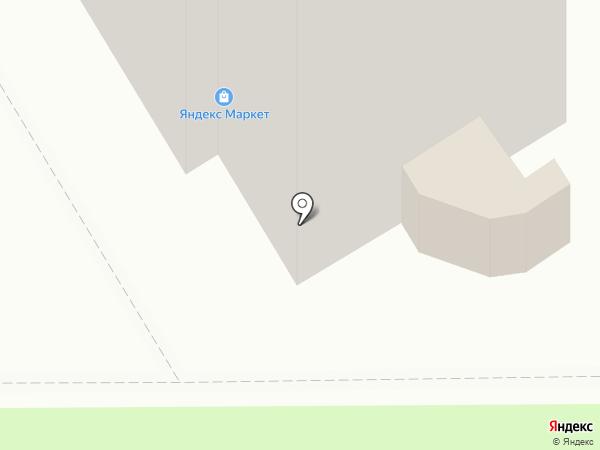 Максим на карте Миасса