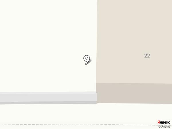 Архитектурно-планировочный центр Миасского городского округа, МУП на карте Миасса