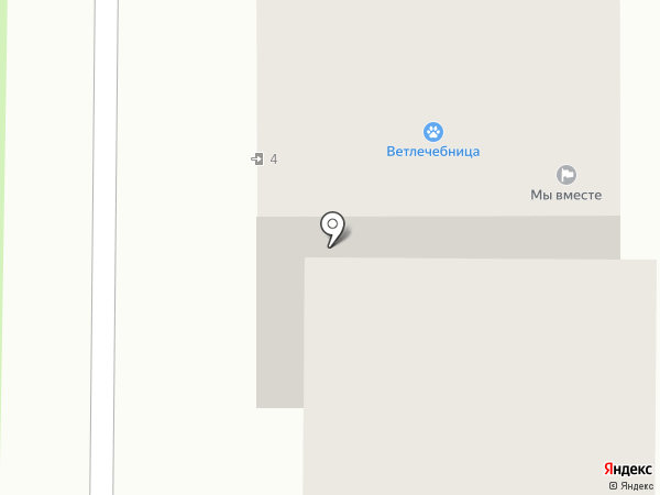 Миасский городской суд на карте Миасса