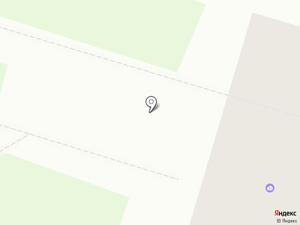 Фотон на карте Нижнего Тагила