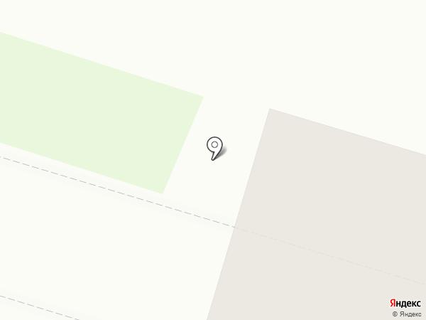 Мастерская по изготовлению домофонных ключей на карте Нижнего Тагила