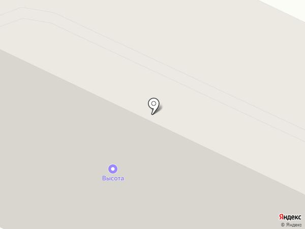 ПромИнвест на карте Миасса
