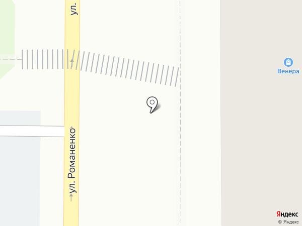 Престиж на карте Миасса