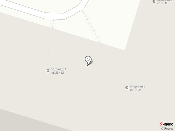 Трейд на карте Нижнего Тагила