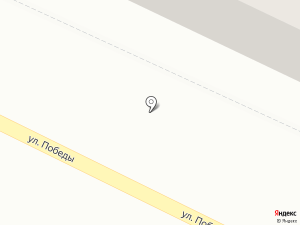 Магазин деревенского мяса на карте Миасса