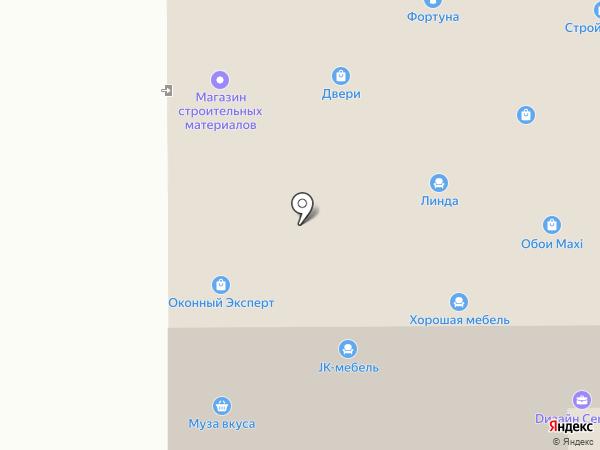 Оконный Эксперт на карте Миасса
