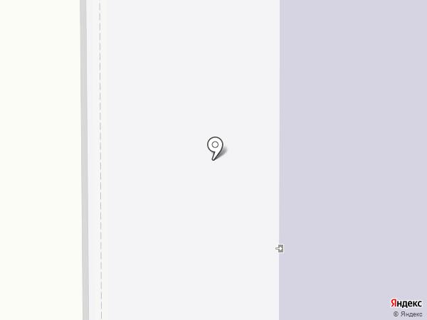 Гимназия №26 на карте Миасса