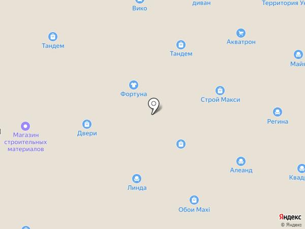 Verno cucine Komandor на карте Миасса