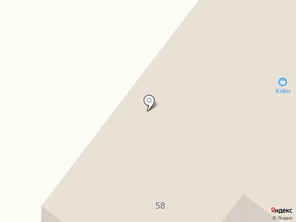 Просто Мебель на карте Миасса