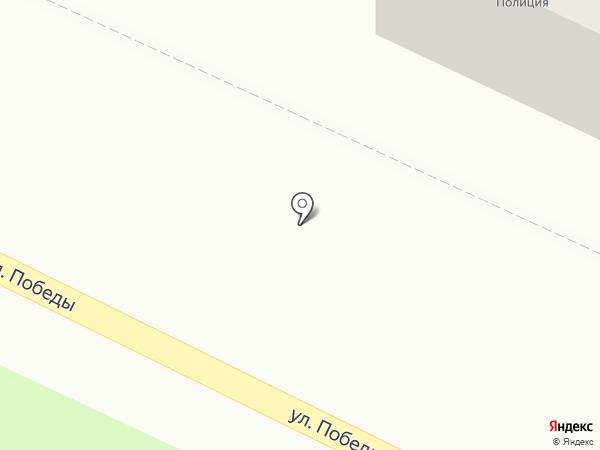 Qiwi на карте Миасса