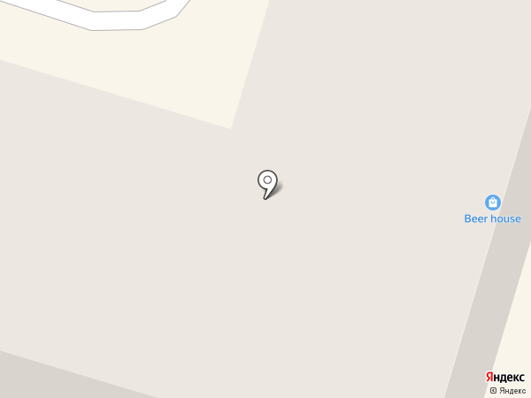 Beer House на карте Нижнего Тагила