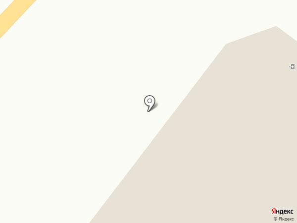 АлкоСтар на карте Миасса