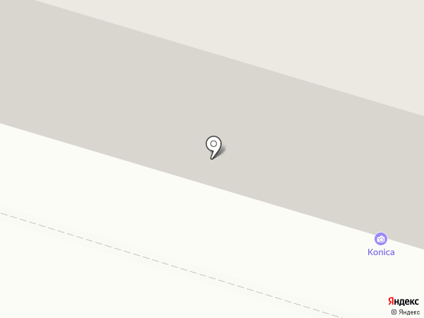 МТС на карте Нижнего Тагила