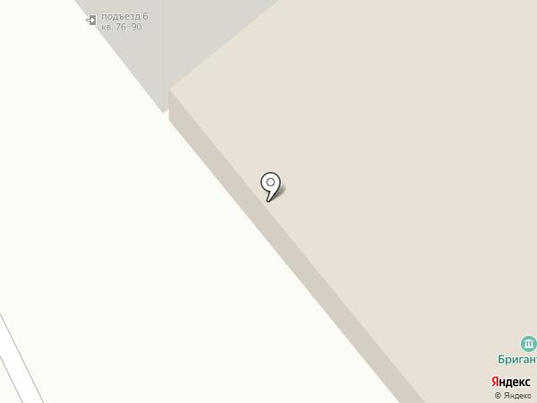 Славянка на карте Миасса