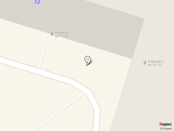 Медведь на карте Нижнего Тагила