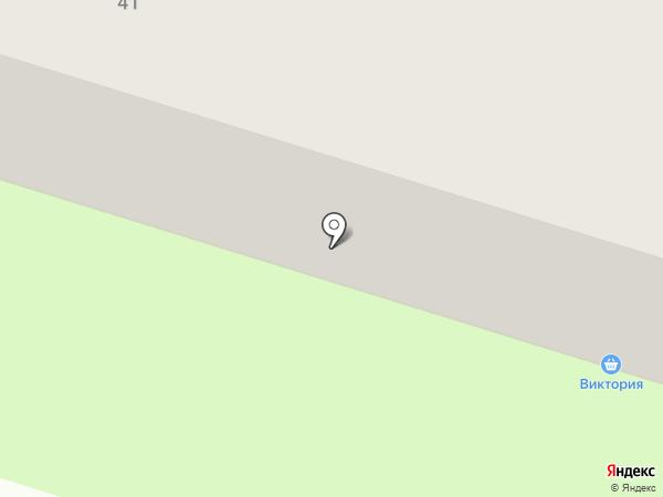 Potolkoff на карте Нижнего Тагила