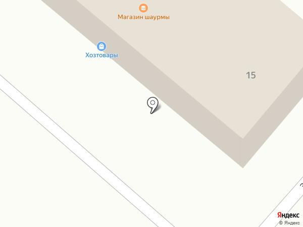 МаВитАвто на карте Миасса