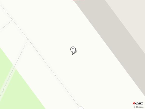 Врачебно-физкультурный диспансер на карте Миасса