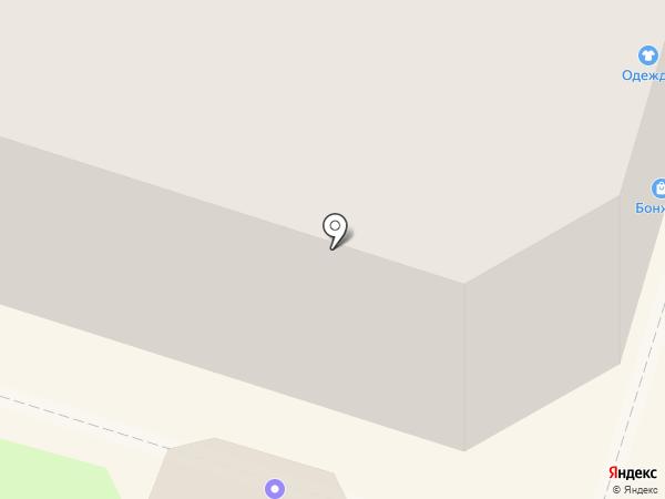 ДНС на карте Нижнего Тагила