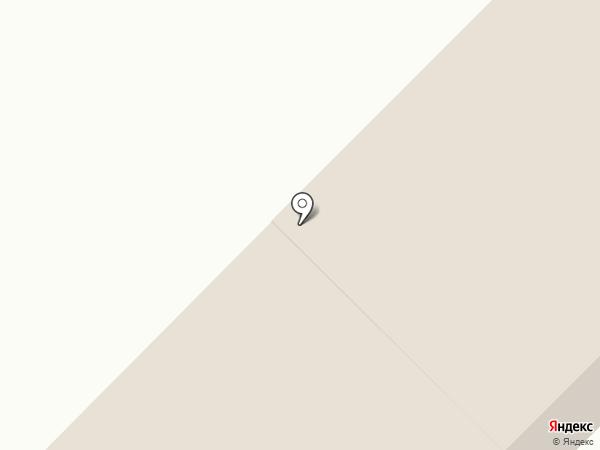 Клаксон, магазин автотоваров для ГАЗ на карте Миасса