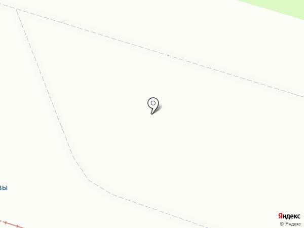 Улыбка на карте Нижнего Тагила