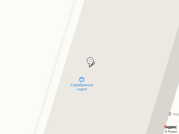 Тир на карте Нижнего Тагила