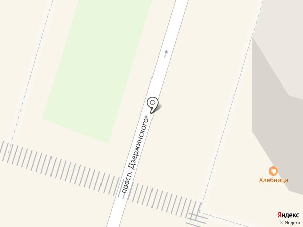 Бистро на карте Нижнего Тагила